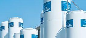Bruselas obliga a Praxair  a desprenderse de su negocio europeo para autorizar su fusión con Linde