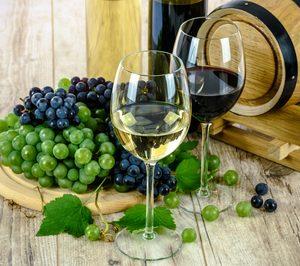 La inversión en vino español sube más del doble que la media mundial