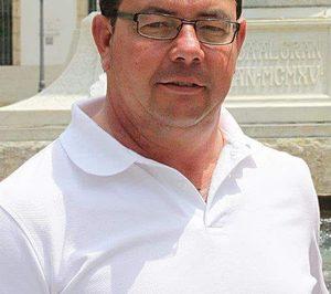Gabriel Cabello, nuevo presidente de Agro Sevilla