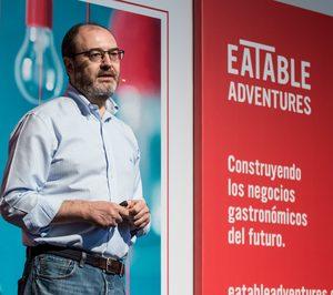 Crowdcube y Eatable se unen de cara al sector de alimentación y bebidas