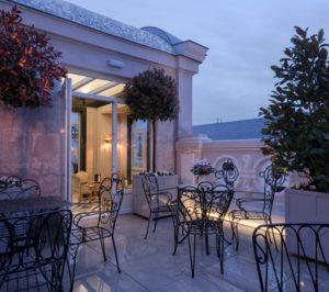 El Heritage Madrid se incorpora a Relais&Châteaux