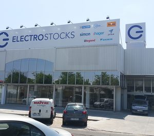 Electro Stocks abre su primer almacén de clima y fontanería