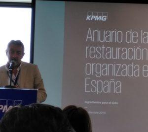 Las cadenas integradas en Marcas de Restauración crecerán un 6,1% en 2018