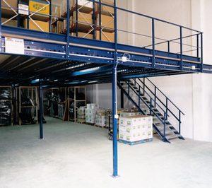 Kimer retrasa a 2019 la construcción de su nueva fábrica de estanterías