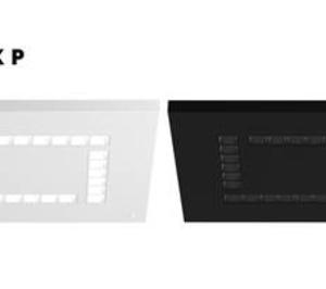 Luxintec presenta sus últimas novedades en iluminación LED