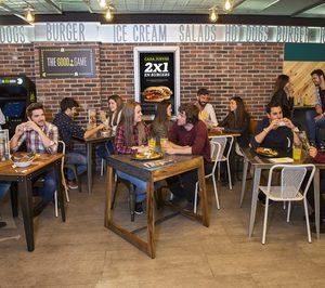 TGB - The Good Burger amplía presencia en Zaragoza