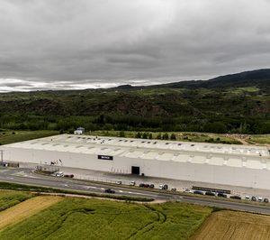Garnica invertirá 80 M en su nueva fábrica en Francia