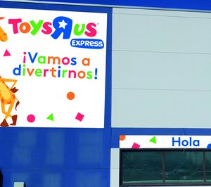 Las claves de la estrategia de Toys R Us Iberia en su nueva etapa