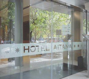 El hotel AC Aitana reforma sus zonas comunes