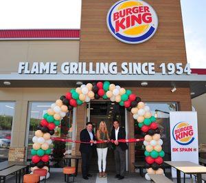 Burger King alcanza los 5.000 restaurantes en Europa con su nueva apertura en Rubí