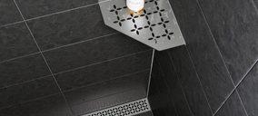 Schlüter Systems presenta novedades en su gama de cerámica y perfilería