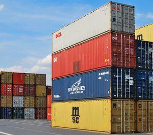 Deltacargo apoya su progresión en Inditex