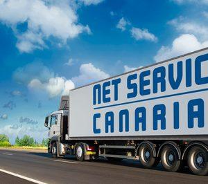 Net Service Canarias continúa al alza