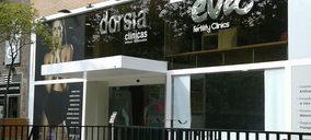 Capzanine y Nexxus Iberia toman el 35% de Dorsia, Eva Fertility y Origen