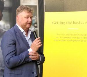 IHG lanza Voco, dirigida a la conversión de hoteles independientes