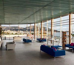 NH inaugura Nhow Marseille