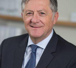 Avelino Castro, nuevo director general de Correos Express