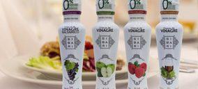 Sibari amplía su gama de cremas de vinagre 0% azúcar