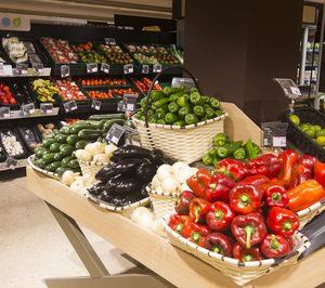 Caprabo suma cinco tiendas a su nuevo modelo de supermercado