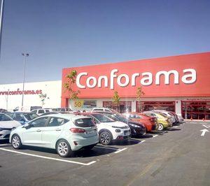 Conforama abre su primera tienda en Córdoba