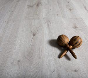 Gabarró lanza su nueva colección de suelos laminados
