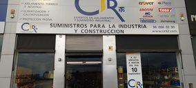 Cir62 desembarca en Valencia con su primer almacén