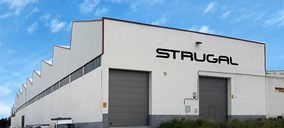 Strugal sigue aumentando su red de distribución