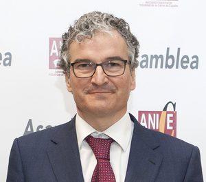 Alberto Jiménez (Anice): El cambio de criterio sobre las cooperativas de trabajo ha puesto en riesgo al sector