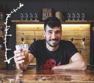 Cerveses La Pirata abre local en Madrid