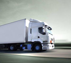 El transporte pesado por carretera continúa su buena marcha