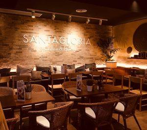 Santagloria apuntala su expansión con una flagship en Madrid