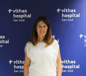 Xoana Jiménez-Ridruejo dirigirá el Hospital Vithas San José