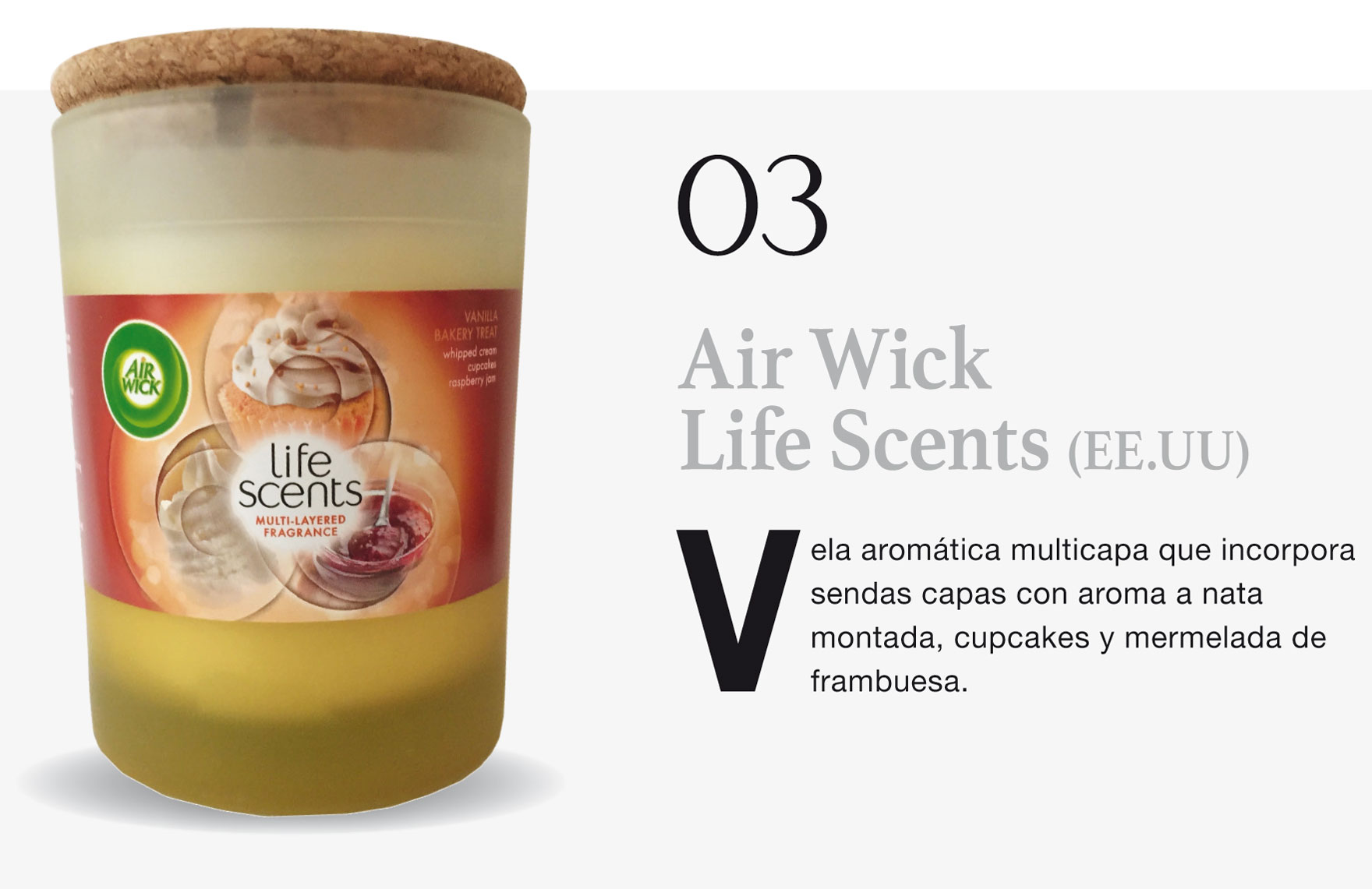 Air Wick Life Scents (EE.UU)