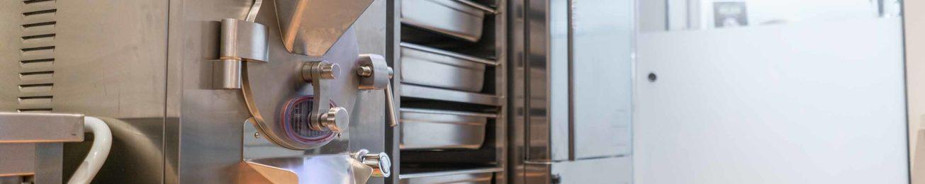 Informe 2018 de Equipamiento de Cocinas para Hostelería