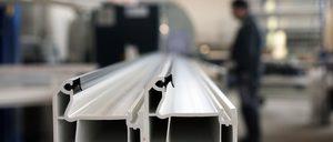 Informe 2018 sobre Sistemas para Puertas y Ventanas de aluminio y pvc en España