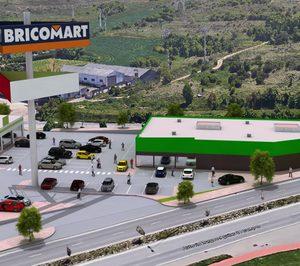 Bricomart se refuerza en Castilla y León