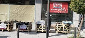 Froiz apuesta por el sur de Madrid y alcanza las cinco tiendas en la comunidad