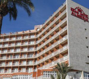 Reabre el Gran Hotel Almería