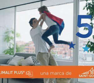 Climalit Plus estrena campaña en televisión