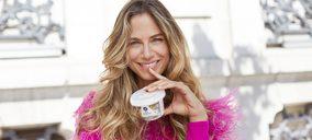 Martina Klein, nueva imagen del snack funcional 'Es avena'