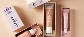 Freshly Cosmetics entra en cosmética de color con la nueva marca Identy Beauty