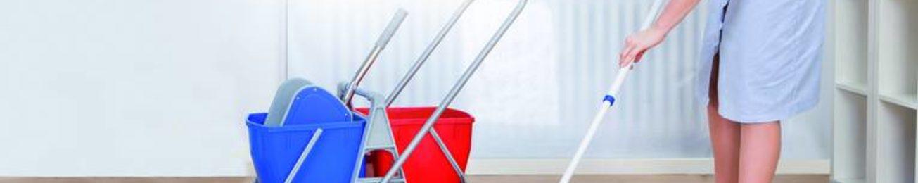 Informe 2018 del sector de limpieza industrial en España