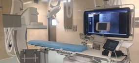 Finalizada la reforma de los quirófanos y sala de hemodinámica del Costa del Sol