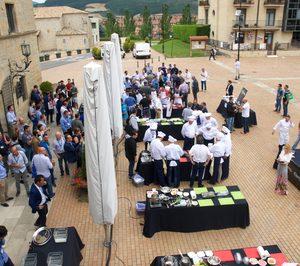 El Castillo de Gorráiz en Pamplona acogió el segundo Electroclub Partner Days 2018