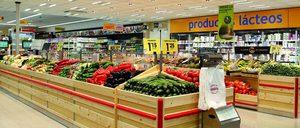 Informe 2018 de la Distribución de Frutas y Hortalizas en España