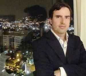 Eduardo Vaz, nuevo director de expansión de Equivalenza