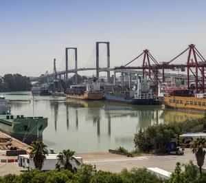 Molisur solicita ampliar su concesión en el Puerto de Sevilla por 35 años