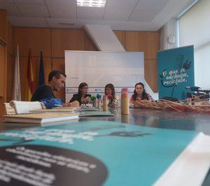 La Xunta y los SCRAP impulsan una campaña sobre reciclaje de RAEE