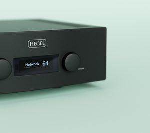 Gedelson lanza el amplificador integrado H590