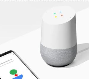 Google lidera las ventas mundiales de altavoces inteligentes con Home Mini